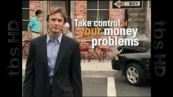 Oasis Legal Finance TV Spot, 'Customer Testimonials' - Thumbnail 2
