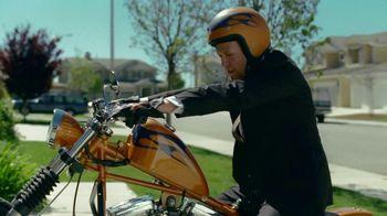 Allstate TV Spot 'Mayhem Motorcycle Insurance'