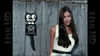 Garnier Sleek & Shine TV Spot, 'Ultra Smoothing' Song by The Ting Tings - Thumbnail 1