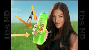 Garnier Sleek & Shine TV Spot, 'Ultra Smoothing' Song by The Ting Tings - Thumbnail 3