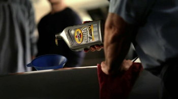 Pennzoil TV Spot, 'Something About Cars' - Thumbnail 5