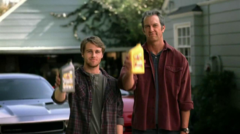 Pennzoil TV Spot, 'Something About Cars' - Thumbnail 7