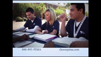 Pima Medical Institute TV Spot For Pima Medical Institute Featuring Nicolas - Thumbnail 4
