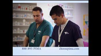 Pima Medical Institute TV Spot For Pima Medical Institute Featuring Nicolas - Thumbnail 7