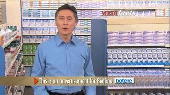 Biotene Dry Mouth Oral Rinse TV Spot, 'MediFacts' - Thumbnail 2