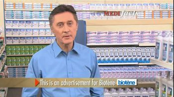 Biotene Dry Mouth Oral Rinse TV Spot, 'MediFacts' - Thumbnail 3