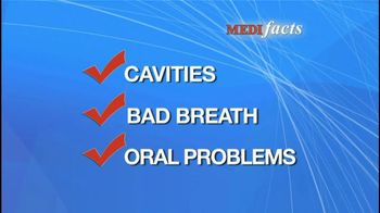 Biotene Dry Mouth Oral Rinse TV Spot, 'MediFacts' - Thumbnail 6