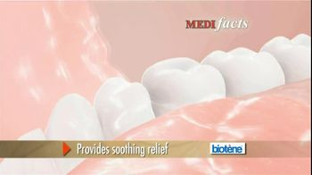 Biotene Dry Mouth Oral Rinse TV Spot, 'MediFacts' - Thumbnail 9