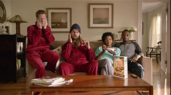 Fiber One Cereal TV Spot, 'Taste Buds' - 650 commercial airings