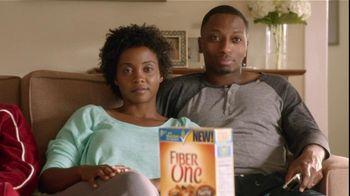 Fiber One Cereal TV Spot, 'Taste Buds' - Thumbnail 1