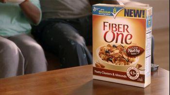 Fiber One Cereal TV Spot, 'Taste Buds' - Thumbnail 4