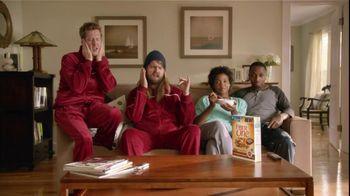 Fiber One Cereal TV Spot, 'Taste Buds' - Thumbnail 7