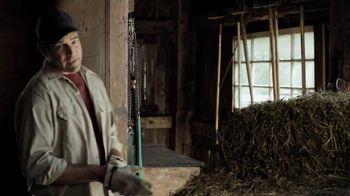 Absorbine TV Spot, 'Job' - Thumbnail 1