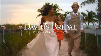 David's Bridal TV Spot For Deisgner Gown Sale - Thumbnail 9