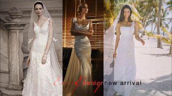 David's Bridal TV Spot For Deisgner Gown Sale - Thumbnail 3