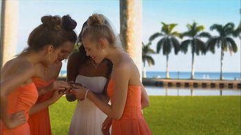 David's Bridal TV Spot For Deisgner Gown Sale - Thumbnail 6