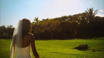 David's Bridal TV Spot For Deisgner Gown Sale - Thumbnail 8