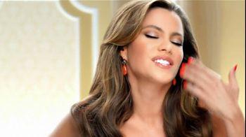 CoverGirl LashBlast 24HR Mascara TV Spot, 'Drama' Featuring Sofia Vergara - Thumbnail 6
