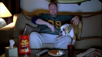 Pup-Peroni TV Spot For Dogs Speak To Us Mix Stix