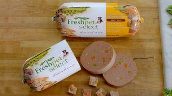 Freshpet TV Spot Howling For Select Dog Food  - Thumbnail 2