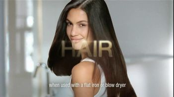 Suave TV Spot For Suave Professional Keratin Heat Defense Conditioner - Thumbnail 1