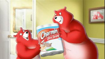 Charmin TV Spot For Who's The Man?