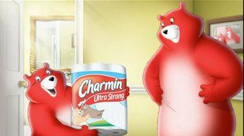 Charmin TV Spot For Who's The Man? - Thumbnail 6