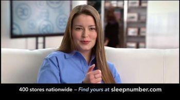 Sleep Number TV Spot For Sleep Number IndividualFit - Thumbnail 6