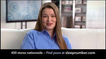 Sleep Number TV Spot For Sleep Number IndividualFit - Thumbnail 7