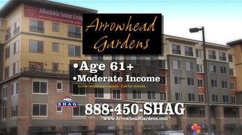 Senior Housing Assistance Group TV Spot For Arrowhead Gardens  - Thumbnail 1