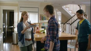 Tyson Foods Any'tizers TV Spot, 'Constant Snacking'