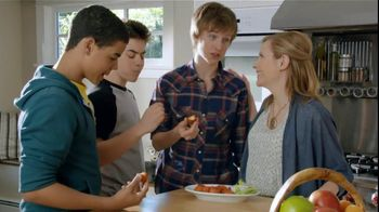 Tyson Foods Any'tizers TV Spot, 'Constant Snacking' - Thumbnail 9