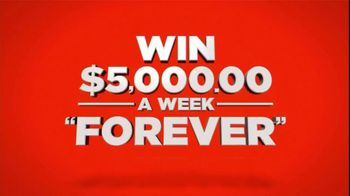 Publishers Clearing House Forever Prize TV Spot, 'Wouldn't It Be Great?' - Thumbnail 4