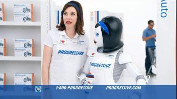 Progressive TV Spot For Flobot is Broken - 3021 commercial airings