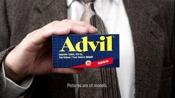 Advil TV Spot, 'Firehouse' - Thumbnail 1