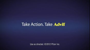 Advil TV Spot, 'Firehouse' - Thumbnail 9