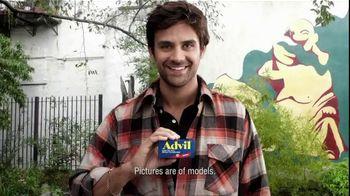 Advil TV Spot, 'Firehouse' - Thumbnail 2