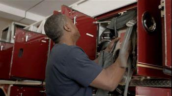 Advil TV Spot, 'Firehouse' - Thumbnail 5