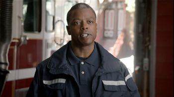 Advil TV Spot, 'Firehouse' - Thumbnail 6