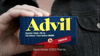 Advil TV Spot, 'Firehouse' - Thumbnail 8