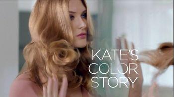 Clairol Nice 'n' Easy Color Blending Foam TV Spot, 'Kate' - Thumbnail 1