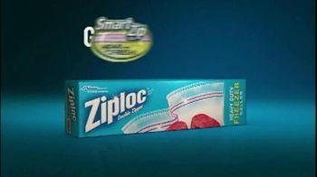 Ziploc TV Spot For Ziplogic Wasted Food - Thumbnail 7
