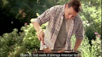 Ziploc TV Spot For Ziplogic Wasted Food - Thumbnail 1