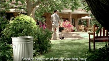 Ziploc TV Spot For Ziplogic Wasted Food - Thumbnail 2