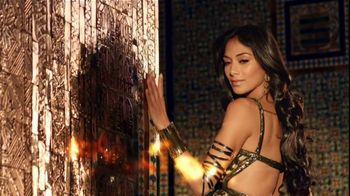 Herbal Essences TV Spot, 'Honey I'm Strong' Featuring Nicole Scherzinger - Thumbnail 9