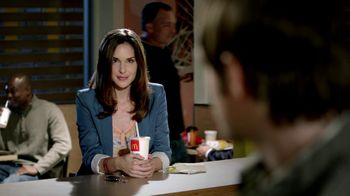 McDonald's 20-Piece McNuggets TV Spot, 'Flirting' Featuring Gregory White - Thumbnail 2