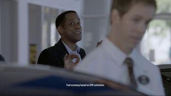 Chevrolet Cruze Eco TV Spot, 'Pronunciation' - Thumbnail 1