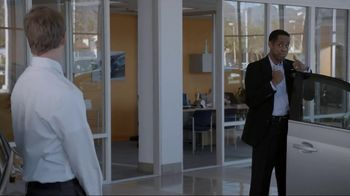 Chevrolet Cruze Eco TV Spot, 'Pronunciation' - Thumbnail 5