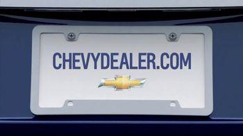 Chevrolet Cruze Eco TV Spot, 'Pronunciation' - Thumbnail 6