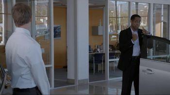 Chevrolet Cruze Eco TV Spot, 'Pronunciation'
